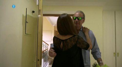 Nuevo avance de las próximas entrevistas de Bertín Osborne en 'Mi casa es la tuya'