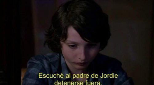 Finn Wolfhard interpreta a Jordie Pinsky en la undécima temporada de 'Sobrenatural'