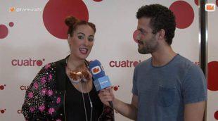 """Pitty Bernad: """"En 'Hazte un Selfi' la gente va a ver cosas chulas, no va a haber dramas como en 'El diario"""""""