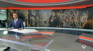 """Las redes sociales ríen con el chascarrillo de Matías Prats sobre """"Harry Potter"""""""
