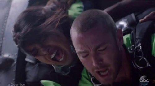 Una pedida de matrimonio protagoniza el avance de la segunda temporada de 'Quantico'