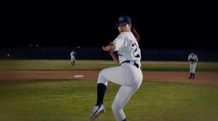 'Pitch' presenta a la lanzadora Ginny Baker, la primera mujer en jugar en la Major League de béisbol