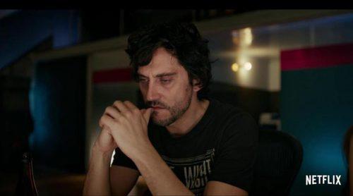 """Teaser de """"7 años"""", la primera película original de Netflix con Paco León"""