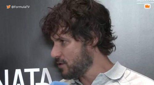 """Daniel Grao sobre 'La sonata del silencio': """"No he sentido que se escatimara en medios"""""""