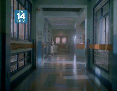 La nueva promo de la segunda temporada de 'Scream Queens' nos presenta el hospital de los horrores
