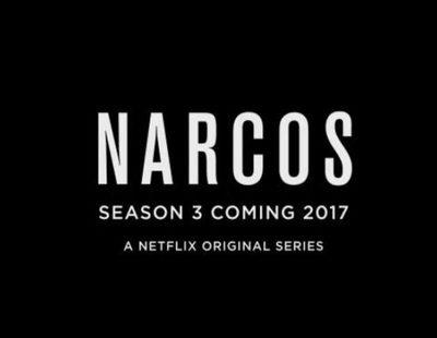 'Narcos' renueva por una tercera y una cuarta temporada en Netflix