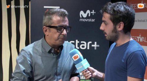 """Andreu Buenafuente: """"Mi sueño es que venga el presidente del Gobierno a 'Late Motiv'"""""""