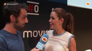 """Raquel Sánchez-Silva: """"'Likes' arrancó con una ilusión desbordante y una velocidad excesiva"""""""