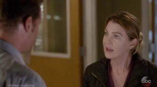 Avance de la 13ª temporada de 'Anatomía de Grey': ¿Es Alex un asesino?