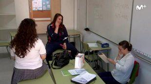 #0 estrena 'El instituto', la serie documental sobre alumnos de 4º de la ESO