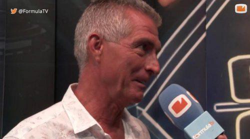 """Manolo Sarria: """"Pablo Motos me recuerda mucho a Chicho Ibáñez Serrador"""""""