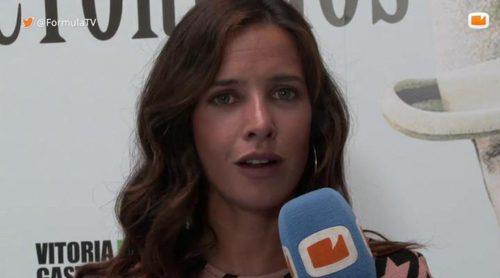 """Paula Prendes ('Víctor Ros'): """"Agradecí mucho este papel porque no es la comparsa del protagonista"""""""