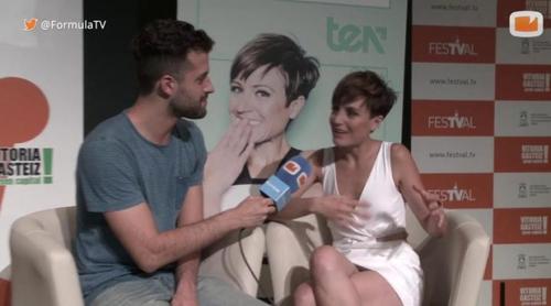 """Sara Escudero: """"Mi etapa en 'Zapeando' ya se cumplió, ahora empiezo 'Sígueme el rollo'"""""""