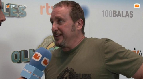 """Fernando Cayo: """"Espero que reconsideren la renovación de 'El Caso'"""""""
