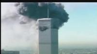"""""""La otra torre, Ricardo"""" Matías Prats narrando los atentados del 11 de septiembre"""