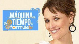 """Laura Pamplona: """"Estoy abierta a participar en 'La que se avecina', Alicia tenía mucho por explotar"""""""
