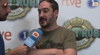 """Alfonso Lara: """"Si se volviese a hacer 'Un paso adelante' sería un éxito"""""""