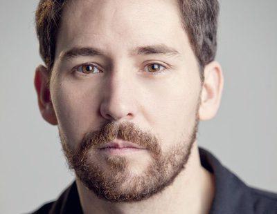 """Javier Godino ('Víctor Ros'): """"En España la pesadez es depender de la publicidad"""""""