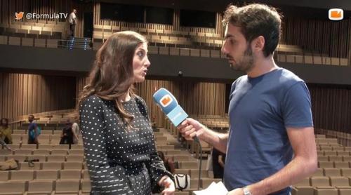 """Espido Freire ('Likes'): """"En #0 hay un mayor respeto por la palabra y menos por el ruido"""""""