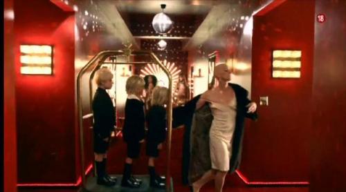 'American Horror Story: Hotel' llegará a Energy próximo domingo 18 de septiembre
