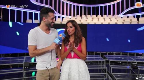 """Carmen Alcayde: """"Para mí la mejor concursante de la historia de 'Gran Hermano' es Aída Nízar"""""""