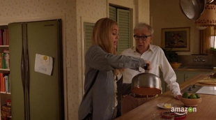 Primer tráiler de 'Crisis in Six Scenes', la nueva serie de Woody Allen con Miley Cyrus