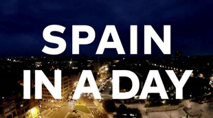 "Tráiler oficial de ""Spain in a day"""