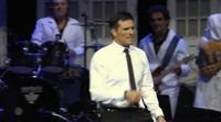 """Antonio Pagudo, Cristina Medina y Luis Larrodera cantan """"Mi gran noche"""""""