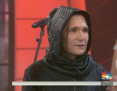 """Así es la surrealista reaparición de Bocazas de """"Los Goonies"""" en 'Today Show'"""