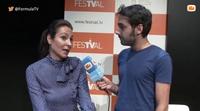 """Ana Milán ('Likes'): """"Quiero que #0 haga más ficción nacional"""""""
