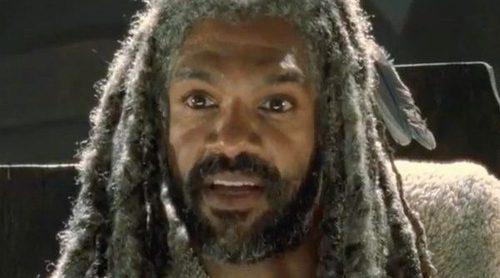 Ezekiel nos da la bienvenida a The Kingdom en la nueva promo de 'The Walking Dead'