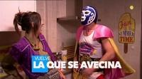 El Capitán Salami regresa a Montepinar en la nueva promo de 'La que se avecina'