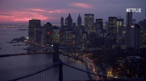 'Luke Cage' lucha contra el crimen en el nuevo avance de lo nuevo Marvel y Netflix