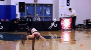 'Así es mi niña': el sacrificio en el mundo del espectáculo realizado por seis jóvenes bailarinas