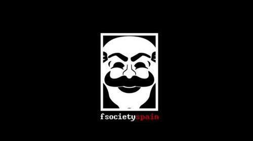 fsociety hackea una publicidad de YouTube para promocionar el lanzamiento de 'Mr. Robot' en DVD