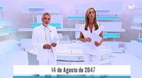 'Ilustres Ignorantes' imaginan el panorama político y social español en 2047 con unos informativos del futuro