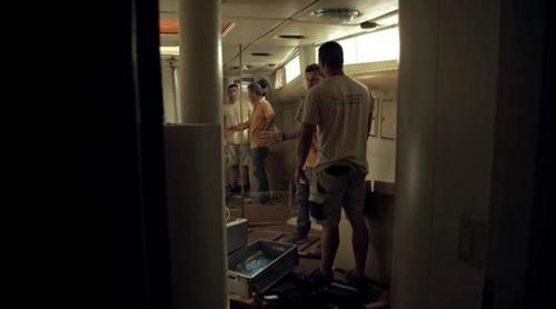 Jordi Évole lanza el trailer de Astral, la película de 'Salvados'