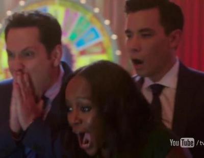 """Annalise y compañía lo """"apuestan todo"""" en la promo del tercer episodio de 'How to Get Away with Murder'"""