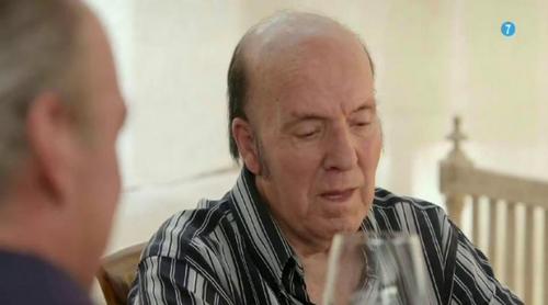La emoción de Chiquito de la Calzada al recordar a su mujer, protagonista del próximo 'Mi casa es la tuya'