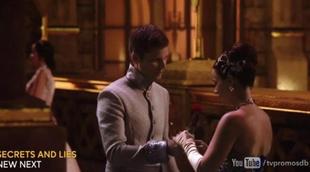 Cenicienta será la protagonista del próximo episodio de 'Once Upon A Time'