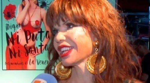 Cristina 'La Veneno':