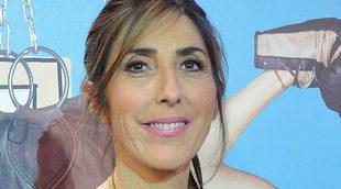 """Paz Padilla: """"En 'LQSA' no son conscientes de que con tanto actor en paro, si están ahí es por algo"""""""
