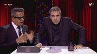 Un falso Ferreras comparte monólogo con Buenafuente en 'Late Motiv'