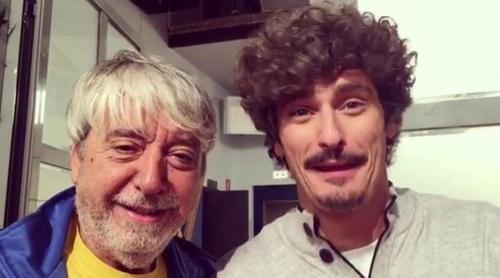 'La que se avecina': Los actores promocionan el regreso de la serie a Telecinco
