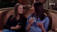 'Las chicas Gilmore': El reparto recuerda los mejores momentos de la serie con motivo de su regreso a Netflix