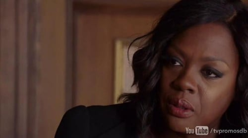 Annalise se enfrentará a sus mayores secretos en el cuarto episodio de la T3 de 'How to Get Away with Murder'