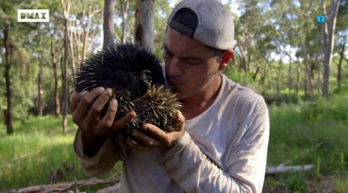 'Wild Frank' estrena este domingo en la espectacular Australia su temporada 7