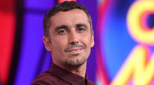 """Canco Rodríguez: """"Me gustaría que me dieran la oportunidad de verme en otras cosas más allá de 'El Barajas"""""""