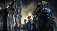 """""""Power Rangers"""": Primer tráiler del reboot de la icónica serie de televisión"""