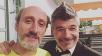 Jose Luis Gil y Nacho Guerreros te invitan a ver el regreso de 'La que se avecina'